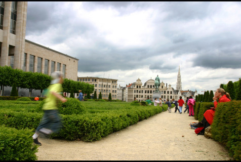 Bruxelles 21